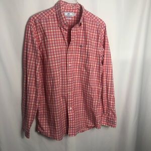 Southern Tide Classic Fit Button Down Shirt 515